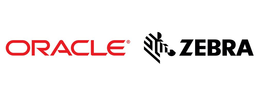 Oracle i Zebra logo - partneri