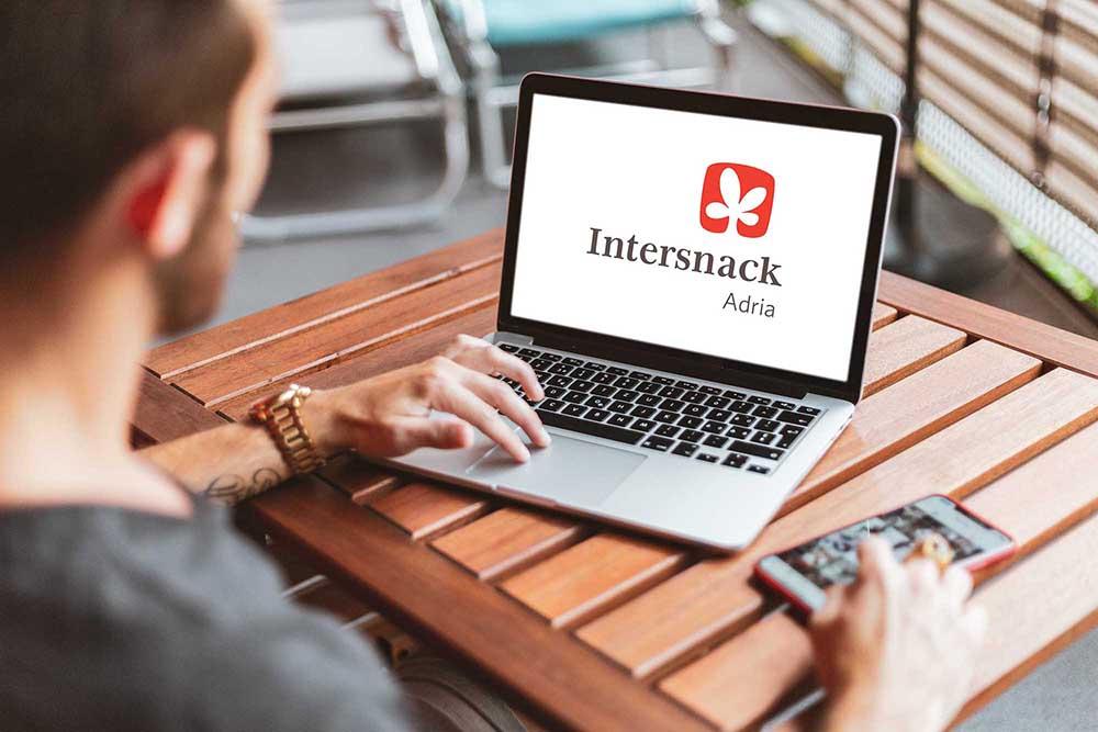 INTERSNACK ADRIA – novi korisnik!!!